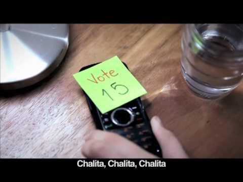 Pai Vota no Chalita! - Propaganda Eleitoral