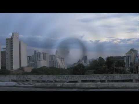 Nuvens de tempestades causadas pelos chemtrails -  a formação - nov- 2012