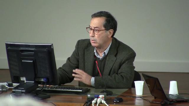 Rui Namorado Rosa - Factores e função de produção revisitados