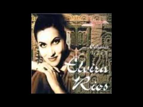 Estoy Pensando En Ti, Elvira Rios.