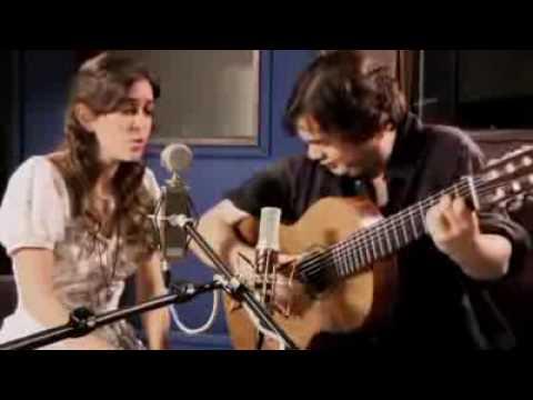 Modinha - Roberta Sa e Yamandu Costa