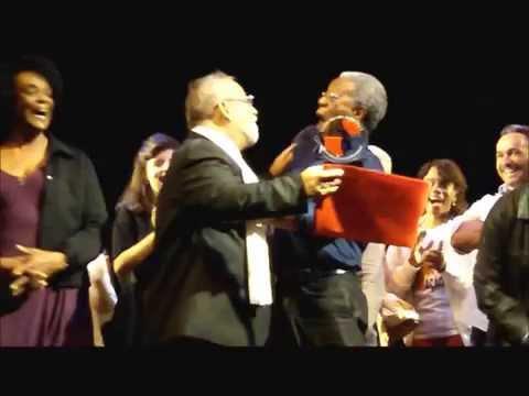 Teatro DULCINA Troféu SATED RJ 2014