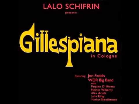 Lalo Schifrin - Bachianas Brasileiras Nº 5