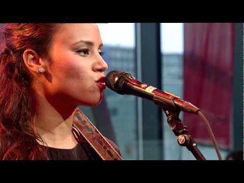 Mayra Andrade - Kaka Barboza/ Dimokransa
