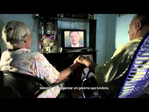 Veja o segundo programa de Aécio Neves na TV - 21/08/2014