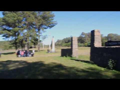 Restauração Cemitério Philippson