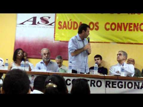 PPS 23 CONVENÇÃO DO RIO DE JANEIRO