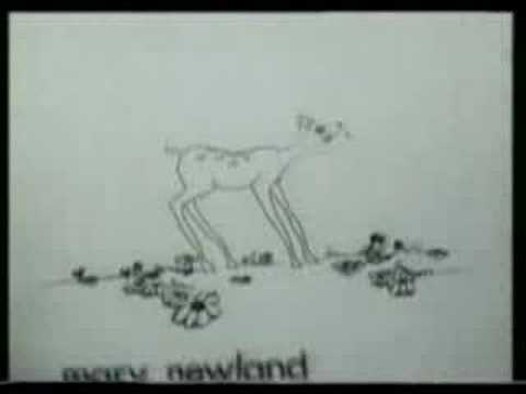 Bambi encontra Godzilla