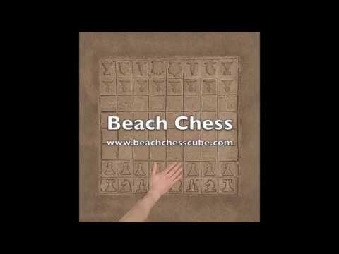 Xadrez de praia