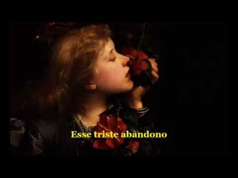 Alberto Nepomuceno - Coração Triste - Sandra Félix