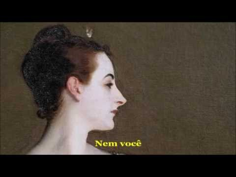 Camargo Guarnieri  - Canção Ingênua - Sandra Félix