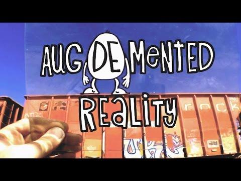Realidade dementada