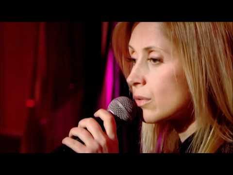 Concert Lara Fabian : entre vous et moi