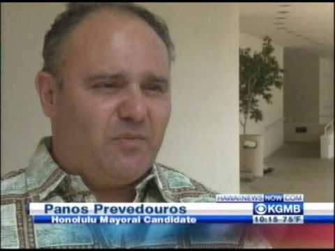 Politicians Propose to raise your taxes. Panos will reduce them