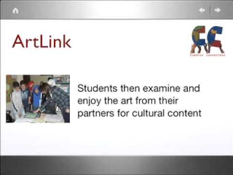 ArtLink Training Video Series: ArtLink, An Overview