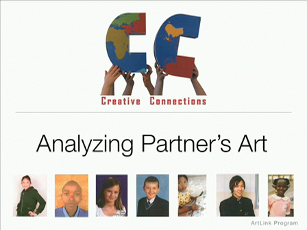 Analyzing Partners Art