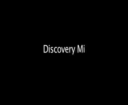 Discovery MS BAND Promo