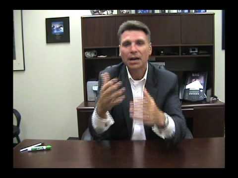 Glynn Rodean speaking at Digital Dealer Conference 9 in Las Vegas - 2010