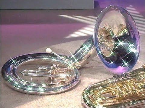 Tuba & Euphonium: The Individual & The Ensemble