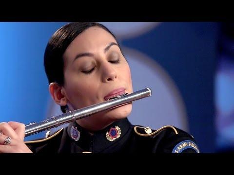 Flute Fundamentals [HD]