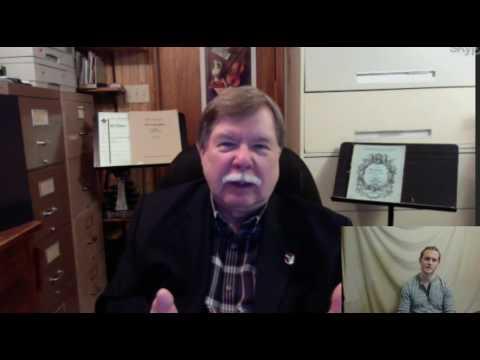 Conversation about the Saito Conducting Method with Wayne Toews
