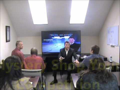 Glynn Rodean Training Nationwide Dealer Principles & General Managers