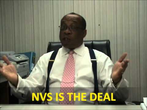 """The Value of Glynn Rodean's Sales Training - """"NVS is the Deal"""""""