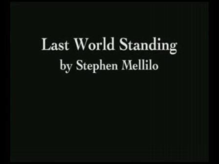 Last World Standing - OCSA - Full Performance