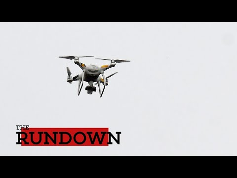 Israel's New Anti-Drone Technology
