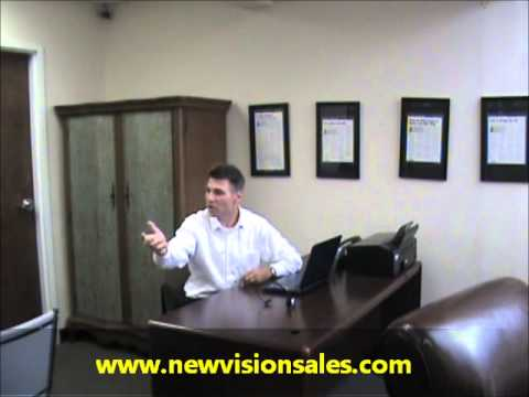 "NextGen Dealer Advocate Explains ""WHY"" behind Reverse T.O"
