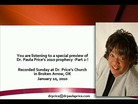 Dr. Price's 2010 Prophecy_Part 2