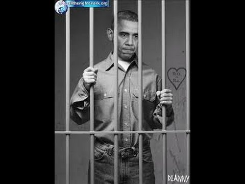 Proof President Obama Has Committed Treason
