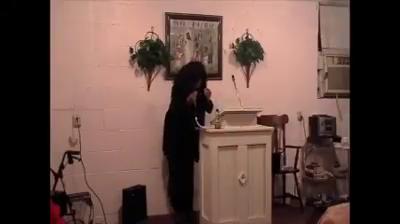 Pt. II, Grace and Truth Church, Monroe, Louisiana,  5-Day Church Revival