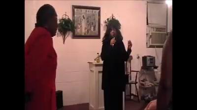 Pt. III, Grace and Truth Church, Monroe, Louisiana,  5-Day Church Revival