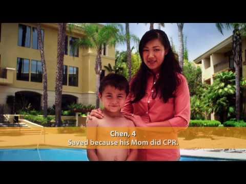 Pool Safely PSA