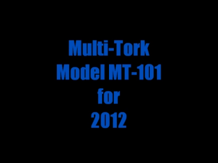 "Multi-Tork Model101 ""Quad Side"""