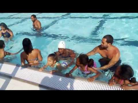 Step Into Swim Campaign Donations Make Big Splash for New York State Kids