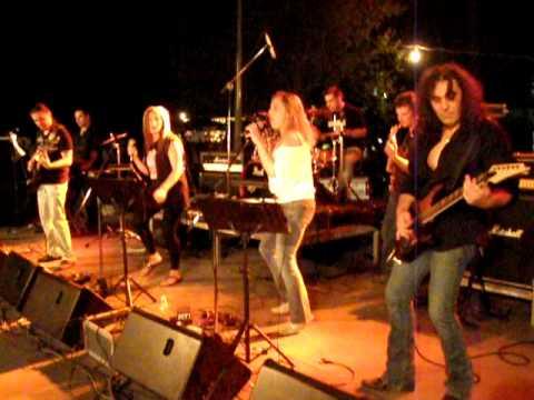 ROCK YOU LIKE A HURRICANE - SCORPIONS (CODE rock band)(