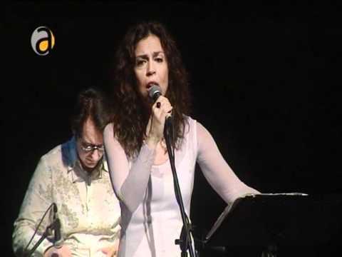 Savina Yannatou & Primavera en Salonico - Lama Bada