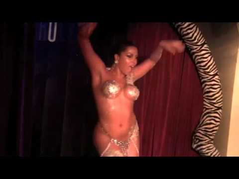 Lorena Xtravaganza ( La Reina) For Escandalo Nights