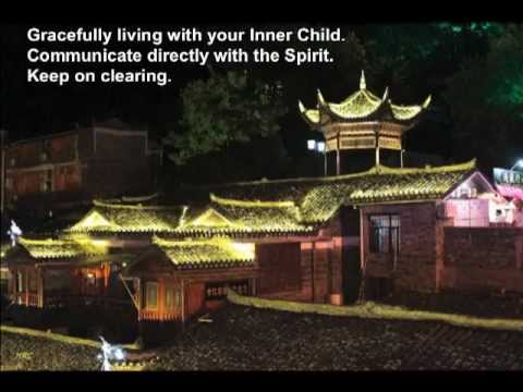 Unihipili - Dr. Hew Len Ho'oponopono Inner Child
