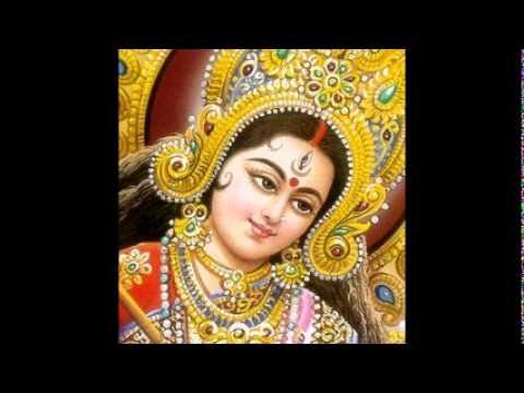 Dhoomavati Maa - Babaji is in ecstacy