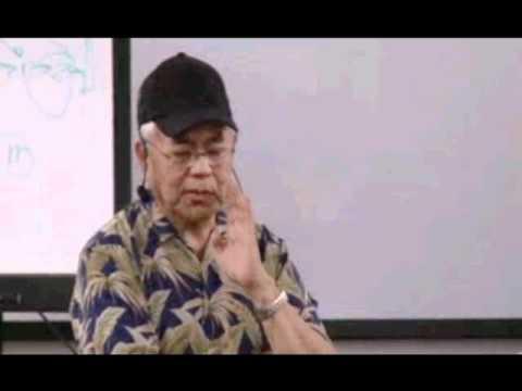 Dr  Hew Len