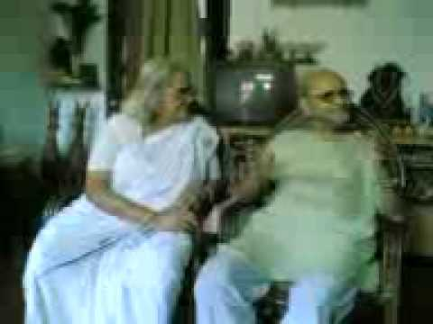 MEET GOUTAM AND GOURI DHARMAPAL, OLDEST LIVING DISCIPLES OF SRI ANIRVAN