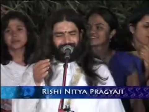 Shiva Shiva Snankaray Shiva  - Rishi  Nityapragya