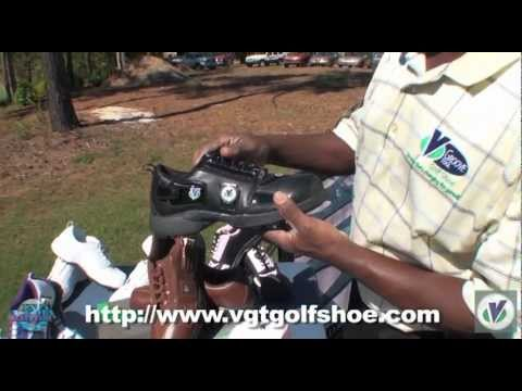 VGT Golf Shoe
