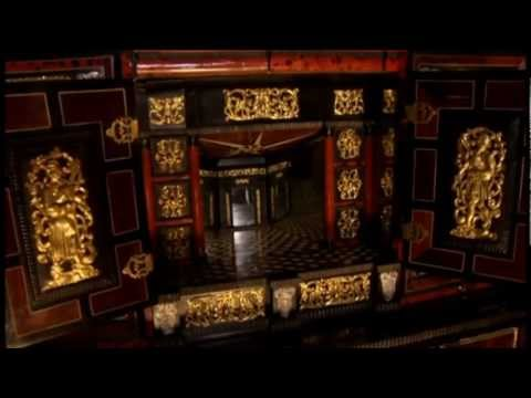 The Queen's Palaces - Holyroodhouse - 2 of 2