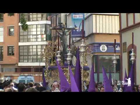 Semana Santa Huelva 2010 Hdad de San Francisco video 1/15.mpg
