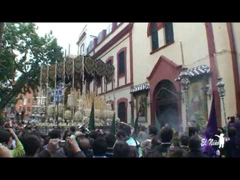Semana Santa Huelva 2010 Hdad de San Francisco video 3/15.mpg