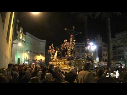 Semana Santa Huelva 2010 Hdad de San Francisco video 7/15.mpg